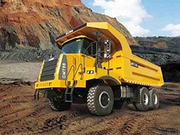Surface Mining Truck CMT66